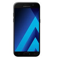 "Samsung GalaxyA3 (2017) LTE/Duos/4.7"" /16GB-2GB/13MP - SMA320F,  Black"