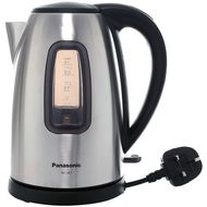 PANASONIC NCSK1B Kettle/1.6Ltr/Stainless Steel,