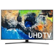 "Samsung 50"" UHD 4K Flat Smart TV UA50MU7000 Series 7, 50 Inch"
