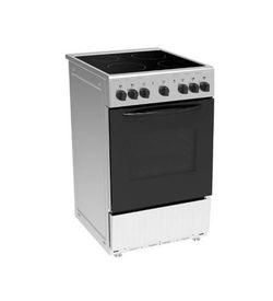 MIDEA 50x60 CERAMIC COOKER- VS56C10S,  STAINLESS STEEL