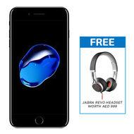 APPLE iPhone 7 Plus Smartphone,  JetBlack, 128GB