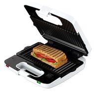 KENWOOD 3in1 Sandwich Maker, SM650,  White