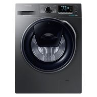 Samsung 9KG WW90K6410QX Front Loading Washing Machine, 9 KG