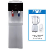 Hitachi Water Dispenser - HWD4000,  Grey