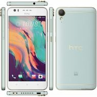 "HTC Desire10 - LTE/ DUAL SIM/5.5"" /13MP/32GB/3GB/2700mAh,  Polar white"