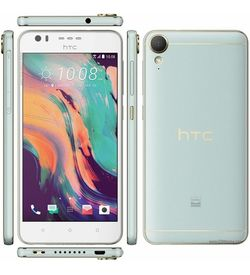 HTC Desire10 - LTE/ DUAL SIM/5.5  /13MP/32GB/3GB/2700mAh,  Polar white