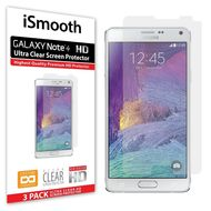 Samsung Galaxy Note 4, Screen Protector, x1