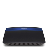 Linksys EA3500 Dual Band N750 Router with Gigabit & USB,  Black