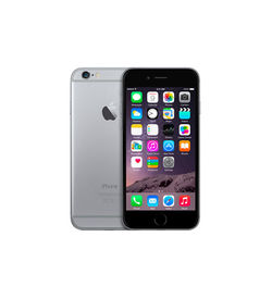 Apple iPhone6 32GB, With Face Time,  Grey