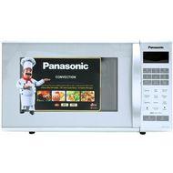 Panasonic MWO 27L/900W MWO/1400W Grill/Auto Cook Menu, NNCT651M,
