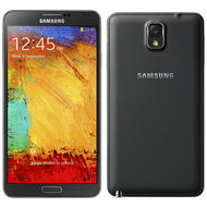 Samsung Galaxy Note 3 LTE, N9005, 4G, Ar. W,  Black, 32Gb