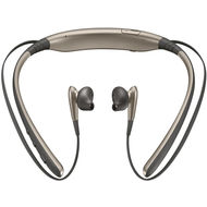 Samsung Level U Wireless Headphone, SS-SBH-BG920,  Gold