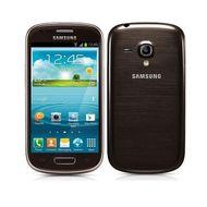 Samsung Mobile, GTI8190,  Brown, 8GB