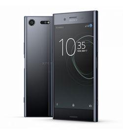 Sony Xperia XZ Premium Dual SIM - 64GB, 4GB RAM, 4G LTE,  Black