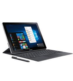 Samsung SM-W727 Galaxy Book i5/12  /LTE/4GB-128GB/ 13MP/Win10,  Black