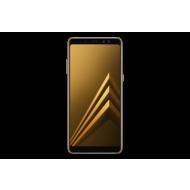 Samsung Galaxy A8+ (2018 Model) - SMA730F,  Gold