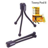 Velbon Tripod Teeny Pod,