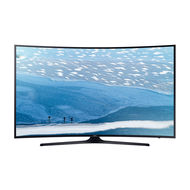 "SAMSUNG 65"" UHD 4K Curved Smart TV KU7350 Series 7, 65"