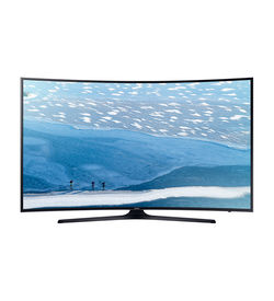 Samsung 49  UHD 4K Curved Smart TV KU7350 Series 7, 49 Inch