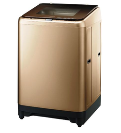HITACHI Fully Auto Washing Machine With Pump, SFP200XWV3GX,  CHAMPAGNE GOLD