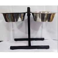 DD1022 ADJUSTABLE STAND BOWL BIG