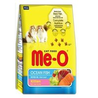MeO Kitten Food Ocean Fish Cat Food 1.2 Kg