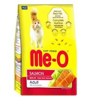 Meo Salmon Adult Cat Food 1.2 Kg