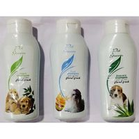 PET GROOM SHAMPOO 500ML
