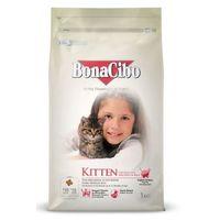 Bona Cibo Kitten(1 KG)