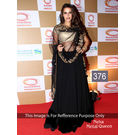 Kmozi Neha Queen Latest Lehenga Choli, black