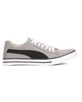 Hip Hop 5Ind. Grey Sneakers, 6,  grey