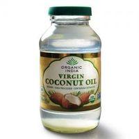Organic India Organic Virgin Coconut Oil 500 ML