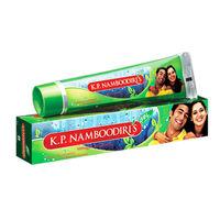 K P NAMBOODIRIS Ayurvedic Gel Toothpaste., 150 gms