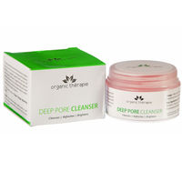 Organic Therapie - Deep Pore Cleanser - 50 Gms
