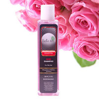 Rustic Art - Biodegradable Rose Shampoo