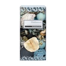 Rosemoore Driftwood Box Scented Pot Pourri, Multicolor