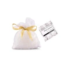 Rosemoore Jasmine Scent Sack, White