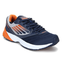 Columbus Running Shoes, 10,  navy blue