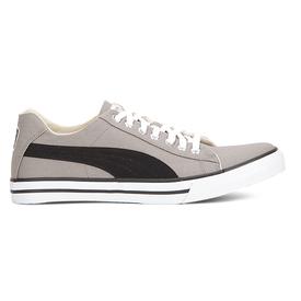 Hip Hop 5Ind. Grey Sneakers, 10,  grey