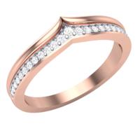 RING (LJRG036), 19, 14k, hi-vs/si