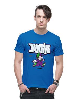 Run Mario Run, s,  limoges blue