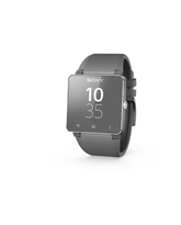 SONY SMART WATCH SW2,  black
