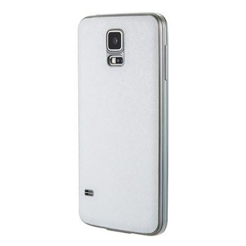 ANYMODE S5 SKINNY COVER WHITE