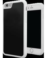 MYCANDY IPHONE 7 BACK CASE STICK WHITE BORDER