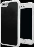 MYCANDY IPHONE 7 / IPHONE 8 BACK CASE STICK WHITE BORDER