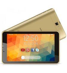 EUROSTAR EPAD GENIE ET758 3G,  gold