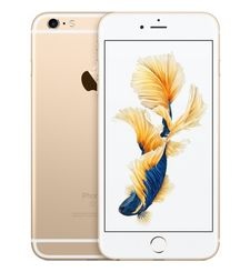 APPLE IPHONE 6S PLUS 4G LTE,  ذهبي, 32GB