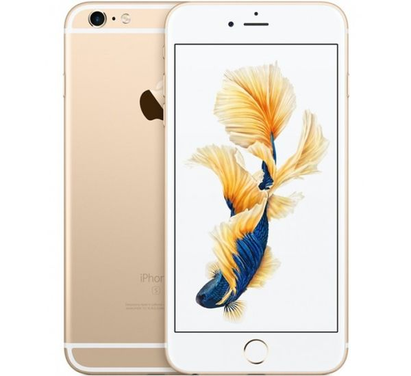 APPLE IPHONE 6S PLUS 4G LTE, gold, 32gb