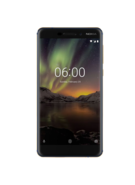 NOKIA 6.1 4G LTE 32GB DUAL SIM,  blue gold, 32gb