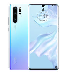 HUAWEI P30 PRO 4G DUAL SIM,  breathing crystal , 128gb